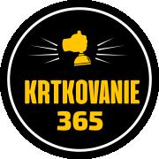 Krtkovanie Bratislava 365 logo